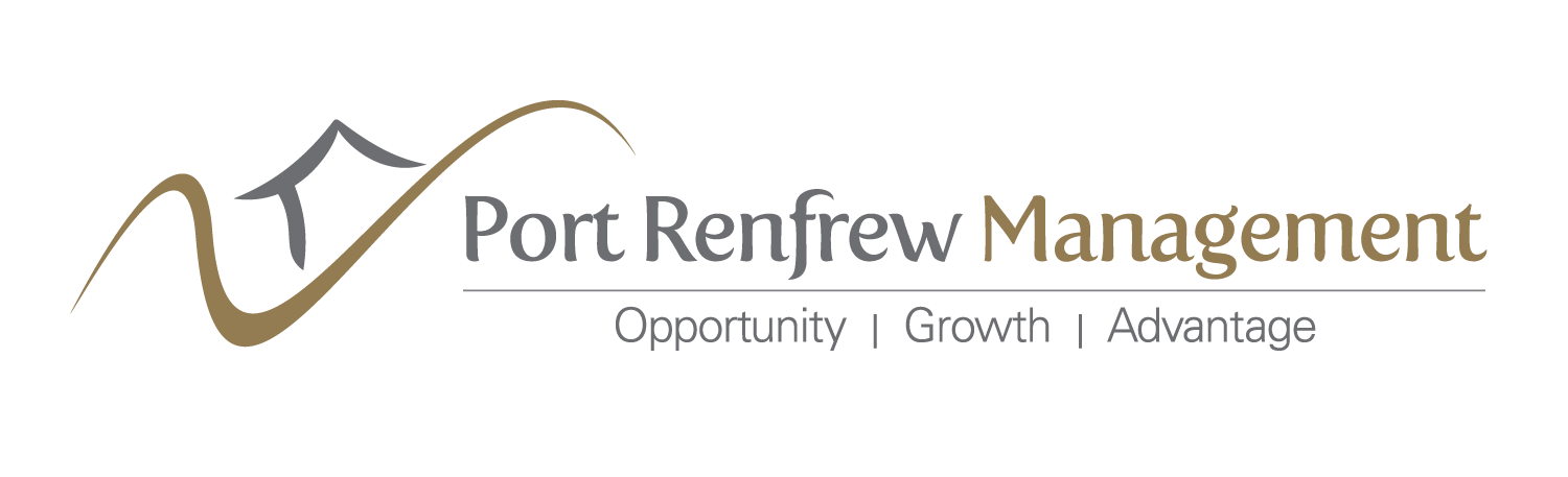 Port Renfrew Management Ltd.